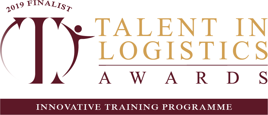 2019 Finalist Talent in Logistics Awards